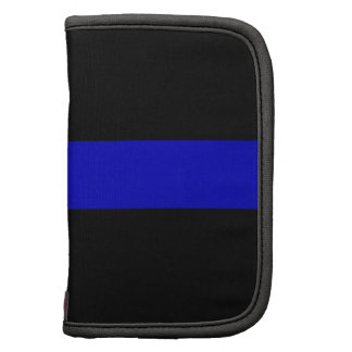Thin Blue Line Folio Planners