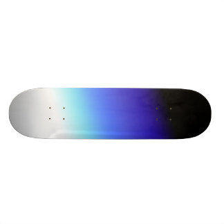 Thin Blue Line Skateboard