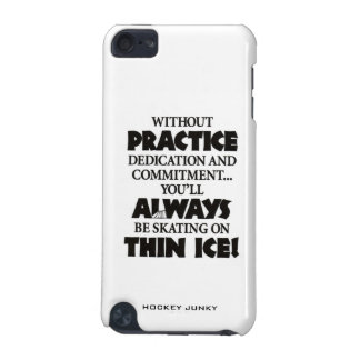 THIN ICE iPod TOUCH 5G CASE
