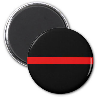 Thin Line Collection-Firemen-Doctors-Medic-Rescue 2 Inch Round Magnet