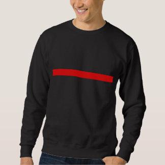 Thin Line Collection-Firemen-Doctors-Medic-Rescue Pullover Sweatshirt