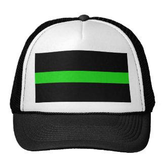 Thin Line Collection-Firemen-Doctors-Medic-Rescue Trucker Hat