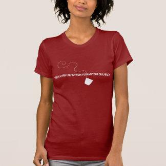 Thin Line Tee Shirt