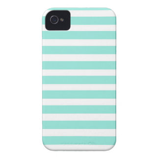 Thin Mints Striped iPhone 4 Case
