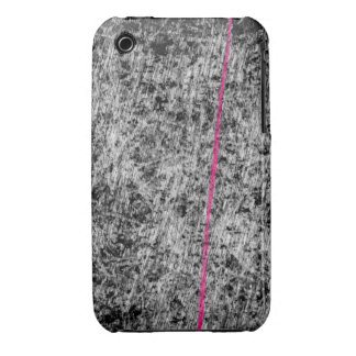 Thin pink iPhone 3 covers