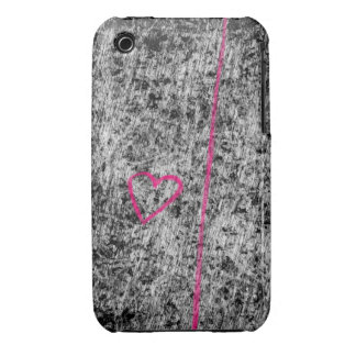 Thin pink Case-Mate iPhone 3 cases
