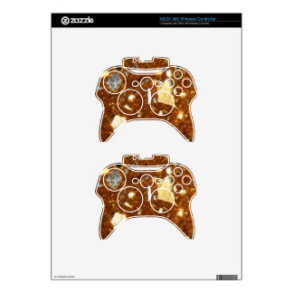 Thin section of a brick under the microscope xbox 360 controller skin