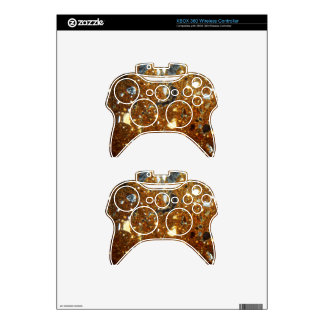 Thin section of a brick under the microscope xbox 360 controller skins