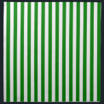 "Thin Stripes - White and Green Napkin<br><div class=""desc"">Stripes are real classics! They are one of the eternal patterns you can use for any kind of product. These green and white stripes are just one of the many options available in my collection of stripes in various color combinations and stripe patterns. If you want to get a striped...</div>"