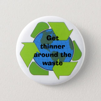THIN YOUR WASTE BUTTON
