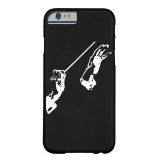 """Thing"" Conducting Barely There iPhone 6 Case"