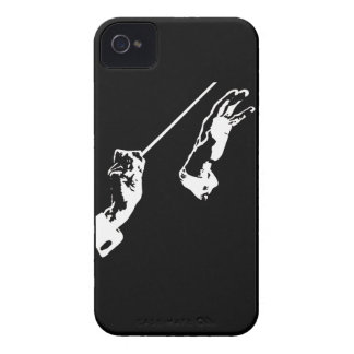"""Thing"" Conducting iPhone 4 Cover"