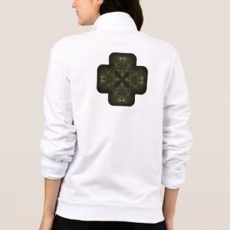 Thing of Wonder Kaleidoscope Mandala Jackets