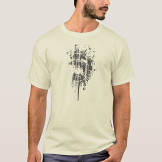 Thingi Skull III T-Shirt