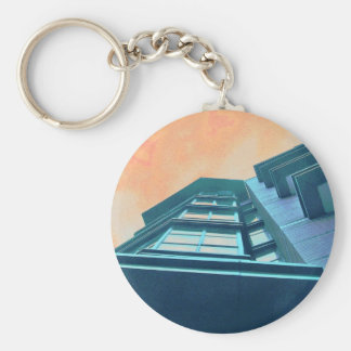 things are looking up keychain