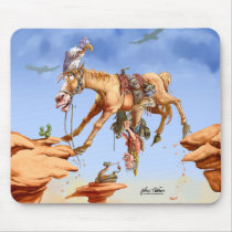 Things are Looking Up! Mouse Pad