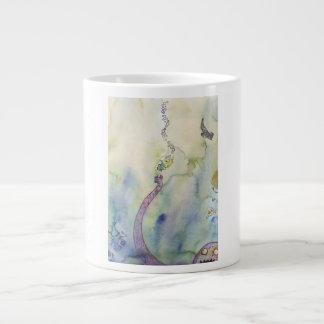 """Things Aren't Always What They Seem"" mug 20 Oz Large Ceramic Coffee Mug"