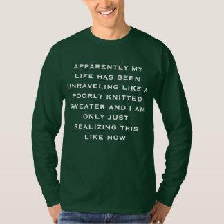 things fall apart T-Shirt