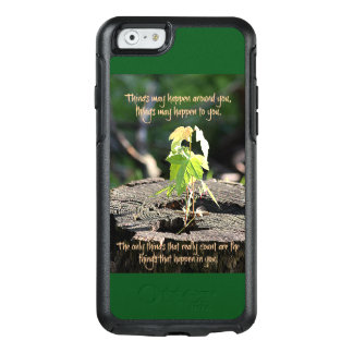 Things May Happen.... OtterBox iPhone 6/6s Case
