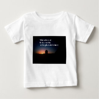 Things of a Spiritual nature Baby T-Shirt