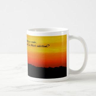 Things of a Spiritual nature Coffee Mug