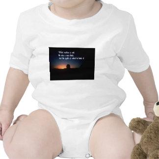 Things of a Spiritual nature Baby Creeper