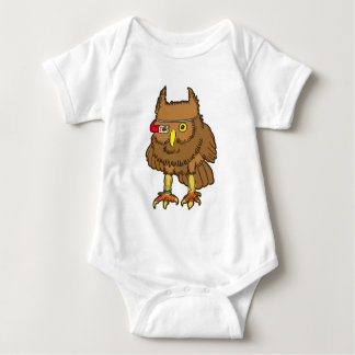 Things of the Internet: The Owl T Shirt