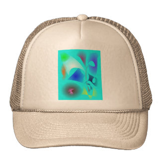 Things on the Desk Hat