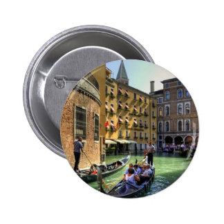 Things to do in Venice 2 Inch Round Button