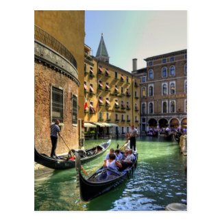 Things to do in Venice Postcards