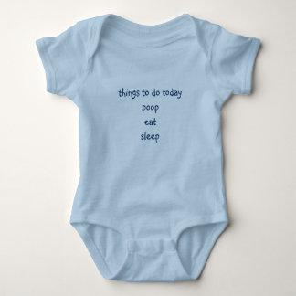 things to do todaypoop eat sleep t shirt