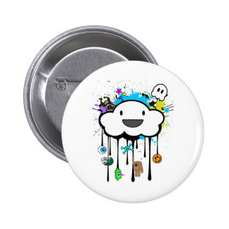Thingy-ma-jig Pinback Button