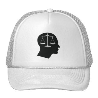 Think About Justice - Hat