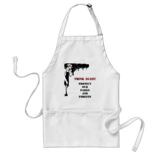 Think Again! All-Purpose Apron
