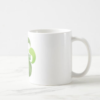 THINK AND GO GREEN MUGS