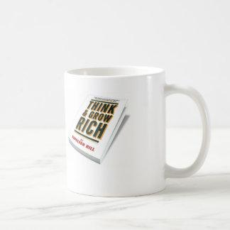 Think and Grow Rich Mug
