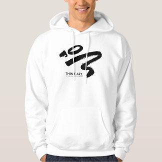 THINK ART Sweatshirt