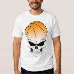 think basketball front shirt