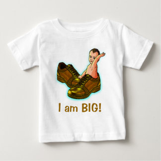 Think BIG! Baby T-Shirt