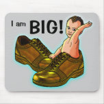 Think BIG! Mousepad