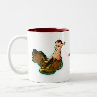 Think BIG! Coffee Mugs