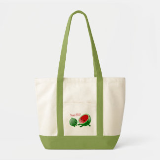 Think Big Watermelon Bag
