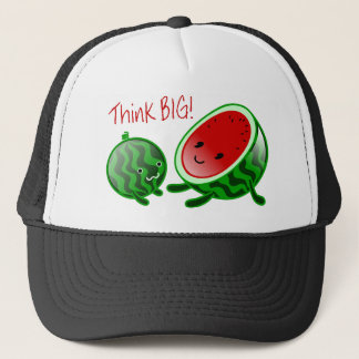 Think Big Watermelon Hat