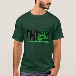 THINK Bike T-Shirt