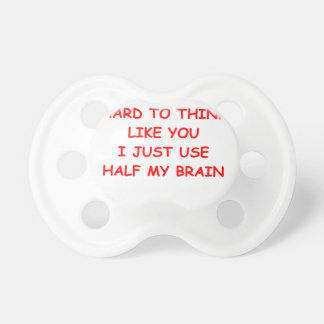 THINK BooginHead PACIFIER