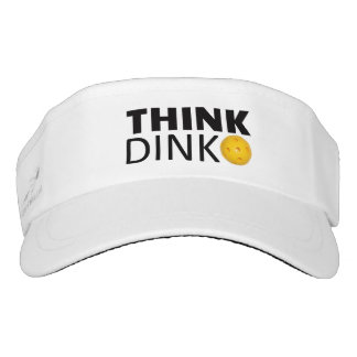 Think Dink Pickleball Visor