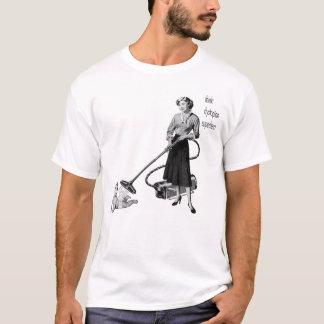 think: Dystopian Superhero T-Shirt
