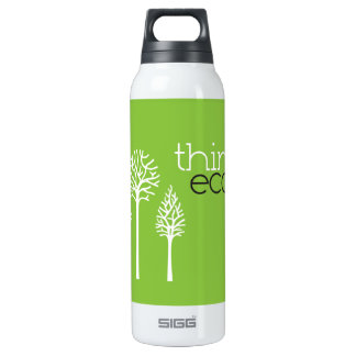Think Eco 16 Oz Insulated SIGG Thermos Water Bottle