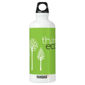 Think Eco Aluminum Water Bottle
