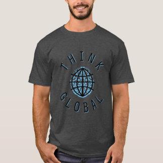 Think Global 2 T-Shirt
